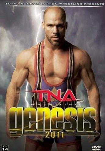 Tna Wrestling: Genesis 2011