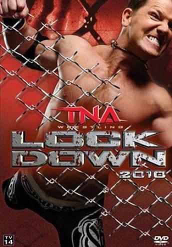Tna Wrestling: Locjdown 2010