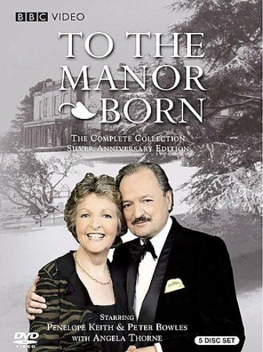 To The Manor Birrn: The Complete Series - Silver Anniversary Edition