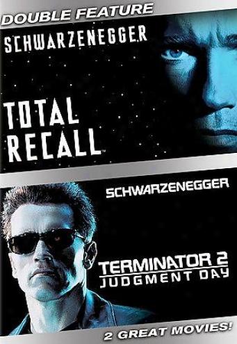 Total Recall/terminator 2