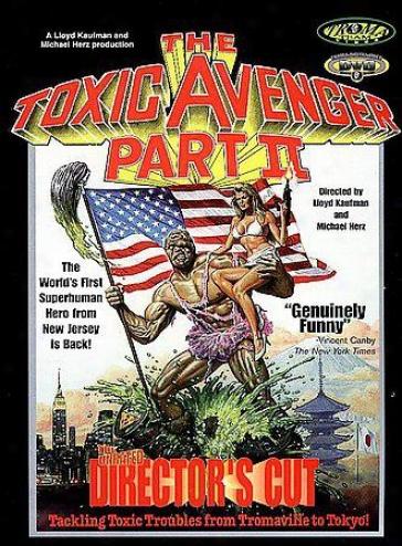 Toxic Avenger, The - Pt. 2