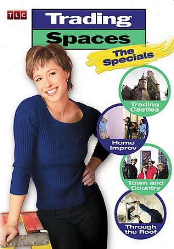 Trading Spaces - The Specials