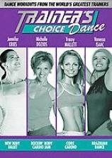 Trainers Choice - Dance