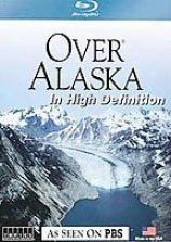 Travel Adventure Nature: Over Alaska