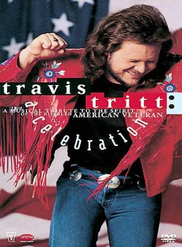 Travis Tritt - A Melodious Tribute To The Spirit Of The Disabled American Veteran