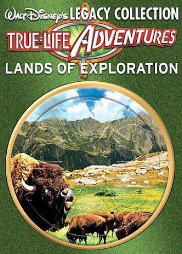 True-life Adventures - Vol. 2