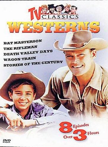 Tv Classics - Westerns Vol. 1