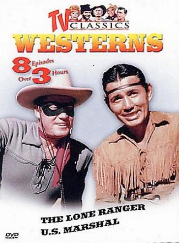 Tv Classics - Westerns Vol. 3