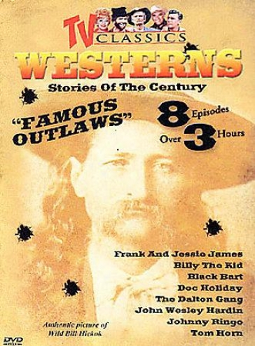 Tv Classics - Westerns Vol. 4: Stories Of The Century