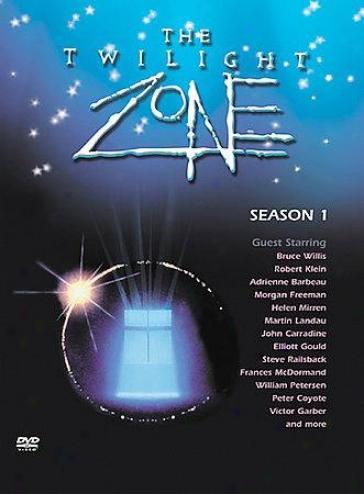 Twilight Zone: The 80's: Season 1