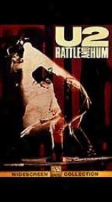 U2 - Stun And Hum