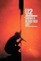 U2 - Under A Blood Red Sky : Live At Red Rocks