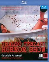 Ubaldo Terzani Horror Exhibit to