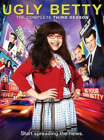 Ugly Betty - The Complete Third Season