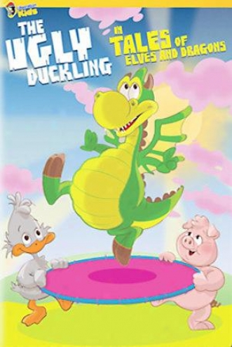 Ugly Duckling Tales Of Elves And Dragons