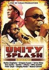 Unty Splash 2007 Singers