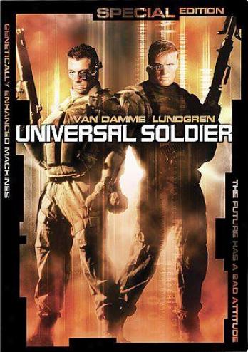 Univerrsal Soldier