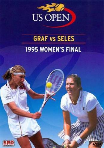 Us Open: Graf Vs. Seles - 1995 Women's Final