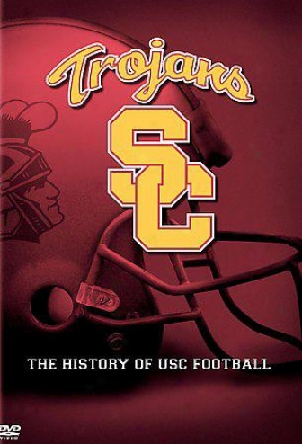 Usc Football Complete History