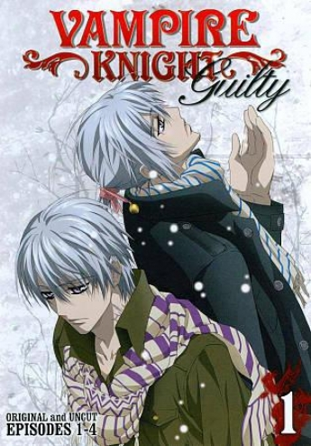 Vampire Knight: Guilty, Vol. 1