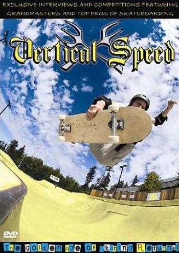 Perpendicular Speed