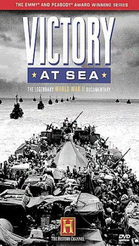 Victory At Sea - Complete Series