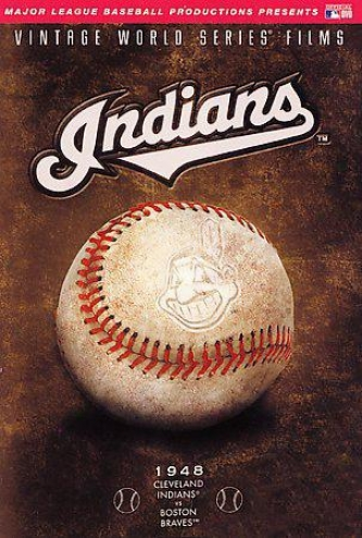 Vingage World Series Films - Cleveland Indians