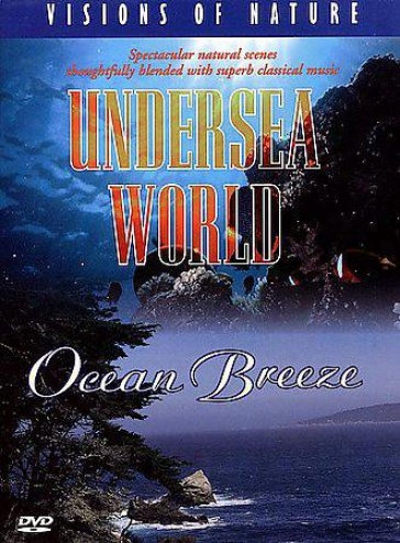 Visions Of Nature - Undersea World/ocean Breeze