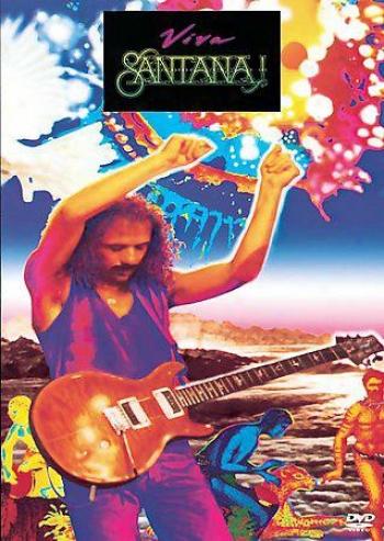 Viva Santana! An Intimate Conversaton Wjth Carlos