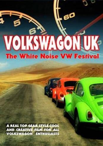 Volkswagon Uk: The Pale Clamor Vw Festival