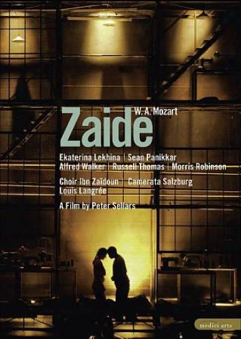 W.a. Mozart - Zaide