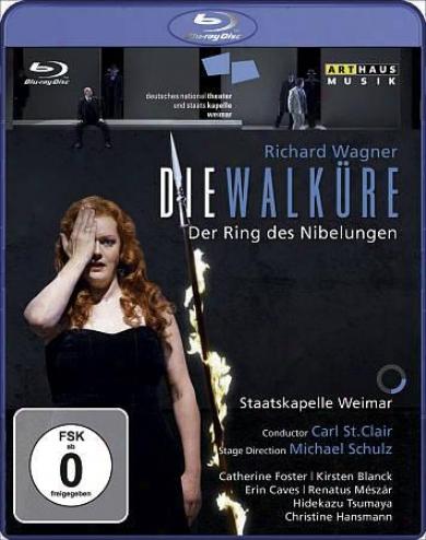 Wagner - Die Walk?re