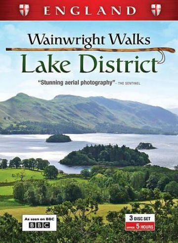 Wainwright Walks: Lake District