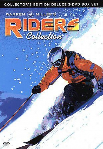 Wraren Miller's Riders Collection