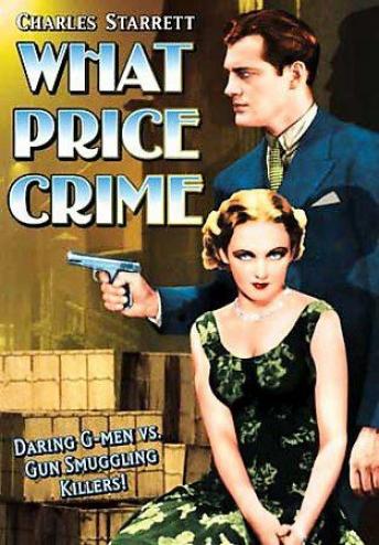 What Price Crime?