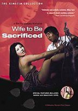 Married woman To Be Sacrificed