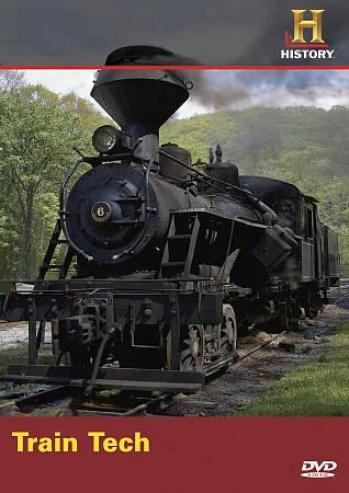 Wild Western Tech: Train Tech