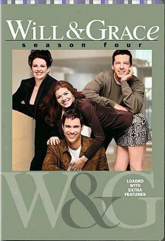 Will & Grace - Season Four