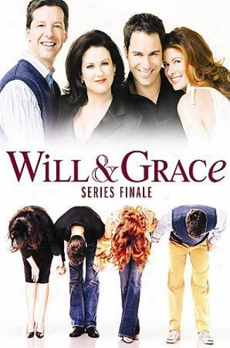 Will & Gface - Series Finale