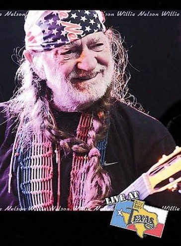 Willie Nelson - Dwell At Billy Bob's Texas