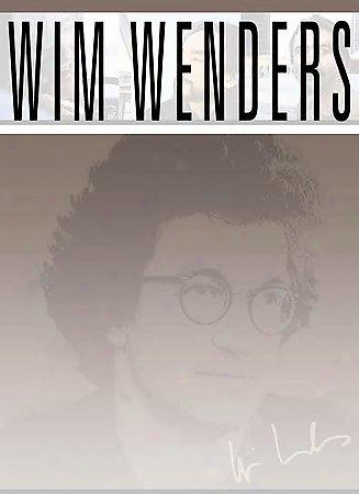 Wim Wenders Collection Vol. 2