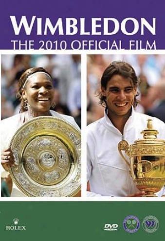 Wimbledon: The 2010 Official Film