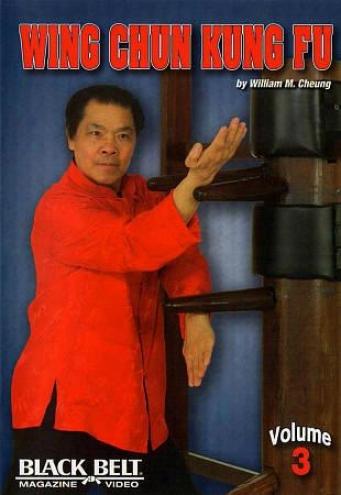 Wing Chun Kung Fu - Vol. 3