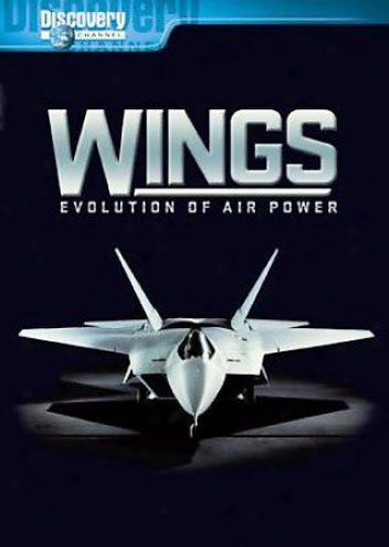 Wings: Evolution Of Expose to ~ Power