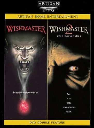 Wishmaster/wishmaster 2