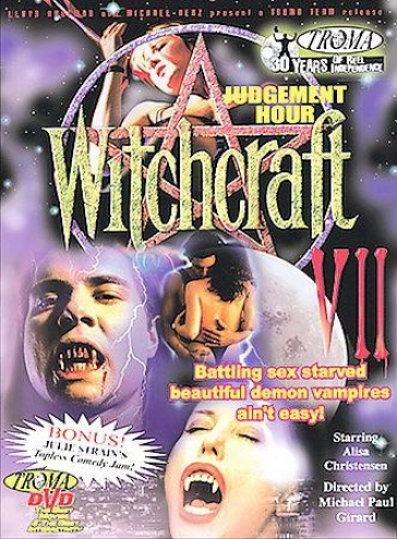 Witchcraft Vik: Judgement Hour