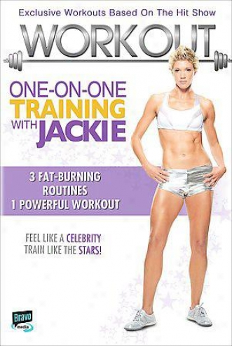 Workoht: One-on-one Training With Jackie