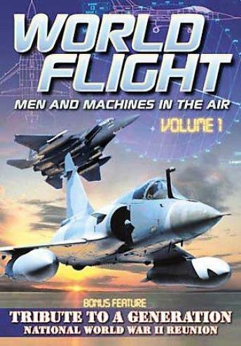 World Flight, Vol. 1: Spy Power Fihter 2000 / Bosnian War