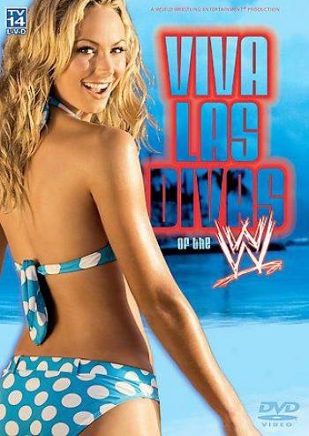 Wwe - Divas 2005