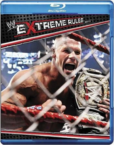 Wwe: Extreme Rules 2911
